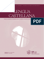Apunte Lengua Castellana Corredor y Martillero