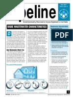 Basic Wastewater Characteristics