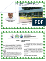 district educational planp3