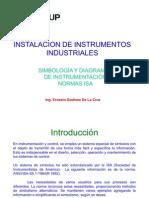 Simbologia y Diagramas de Instrumentacion