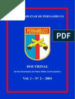 Revista Doutrinal 2001_Artigo 4