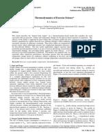 Thermodynamics of Exercise Science_SIMEONI AUSSI.pdf