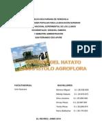 Control de Empresa Agropecuaria