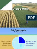 E-Soil Organic Matter