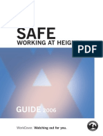 Best of Safe Working at Heights Guide 1321