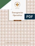 Emergencias Opertivas