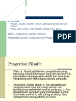 filsafat-pendidikan.ppt