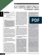 admite que un trabajador suplente labore en LUGAR DISTINTO QUE EL SUPLIDO.pdf