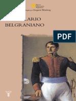 Epistolario belgraniano