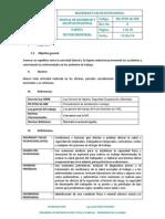 MA-SYSO-SG-001 Manual de Seguridad Del Área Industrial