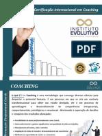 Formação Coaching 2015 - Slides Site