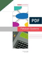 s000e Pakscan Systems Glossy