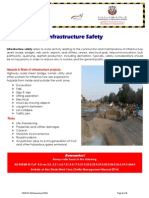 EHS E-Alert 18 2014 - Infrastructure Safety