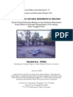 Mangrove Kupang WT 1 2008