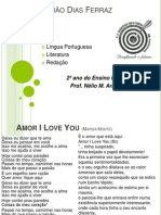 Romantismo - I 2op