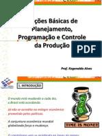 Noções Básicas de PCP