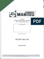 Manual Manitou