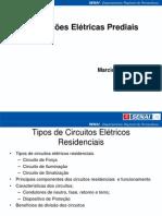 01 - Aula Instalações Elétricas Prediais Apresentação