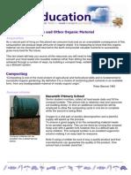 Composting Schools Fact
