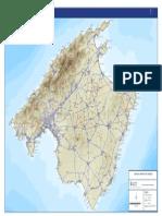 Mapa Carreteres Tonatge Nov 07