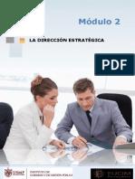 La Dirección Estratégica.pdf