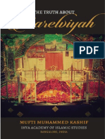 The Truth About Barelviyah