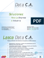 Lasca Data Presentacion AIDC 201406-A