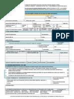 Formulario sintesis evaluación de ingreso