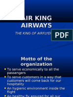 Air King Airways
