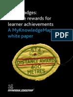 MUST READ - Open Badges - Portable Learner Achievements