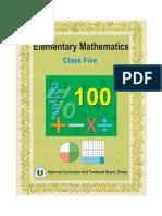 Grade-5 Math