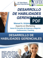 Desarrollo de Habilidades Gerenciales-Manuel Grijalva