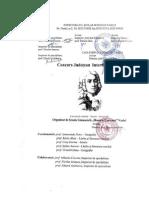 Descrierea Moldovei -regulament