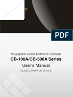 Um Hardware CB-series English Official