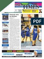 December 19, 2014 Strathmore Times