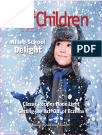 About Our Children, January 2015