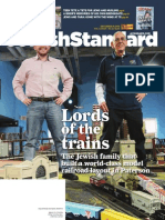 Jewish Standard, 12/19/2014, with supplements