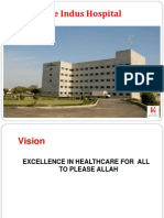 The Indus Hospital