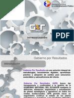 GPR Introducción 1
