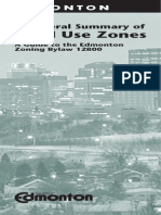 Land Use SumLand Use Zones