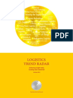 DHL Logistics-TrendRadar 2014
