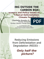 Outside the Box - Charlotte Kendra G. CastilloPurdue University Purdue Climate Change Research Center