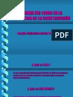 ISO 14000 e Industria Construcción