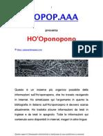 ho-oponopono