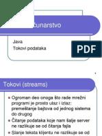 Mrezno racunarstvo, Streamovi_v.2013.ppt