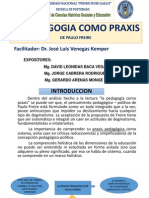 Trabajo Grupal Primera Jornada 2014