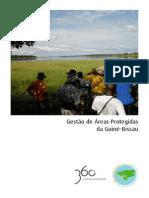 zonas protegidas Guiné-Bissau