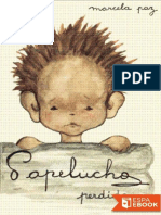 Papelucho Perdido - Marcela Paz