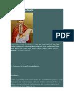 Pr. Ioan Usca - Comentarii La Cartea Zaharia