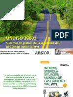 ISO 39001- Sistemas de Gestion de Seguridad Vial AENOR.pdf